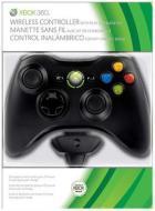 MICROSOFT X360 Controll Wrlss Play&Charg