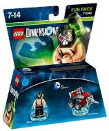 LEGO Dimensions Fun Pack DC Bane