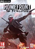 Homefront The Revolution D1 Edition