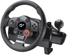 LOGITECH Volante Driving Force GT