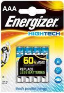 Pile Ministilo Alc. Energizer High Tech