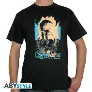 T-Shirt Star Wars-Chewbacca DJ Wookie M
