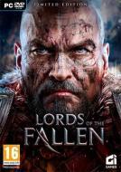 Lords of the Fallen Ltd. Ed.
