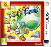 Yoshi's New Island Select