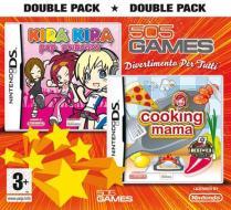 Kira Kira + Cooking Mama