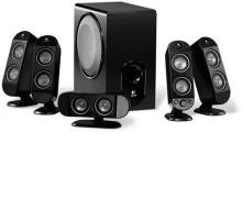 LOGITECH PC Speakers X-530 5.1 70W