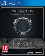 The Elder Scrolls Online Coll. Blackwood