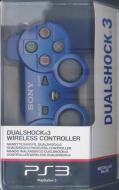 PS3 Sony Controller Dualshock 3 Blue