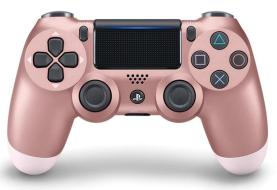Sony Controller DS4 V2 Rose Gold