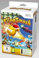 FlingSmash + Telecomando WII Plus