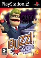 Buzz the Big Quiz + Buzzer