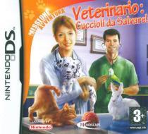 Veterinario Cuccioli Da Salvare