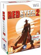 Red Steel 2 + Accessory