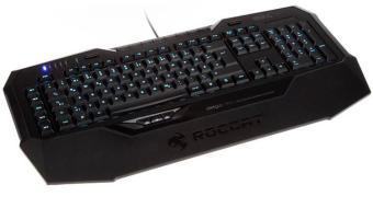 ROCCAT Keyboard Isku FX multicolor (IT)