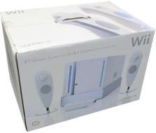 WII SOUND SYSTEM 2.1