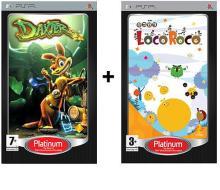 Daxter + Locoroco