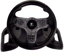 LOGITECH PS3 Volante Driv.Force Wireless
