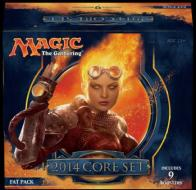 Magic Core Set 2014 Fat Pack UK