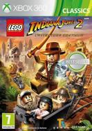 Lego Indiana Jones 2 Classics