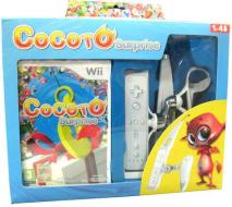 Cocoto Surprise + Canna Da Pesca