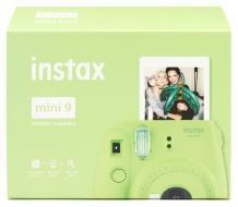 FUJIFILM Fotoc.Instax MINI9 LIME+10Shots