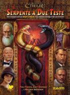 Pulp Cthulhu: Il Serpente a Due Teste