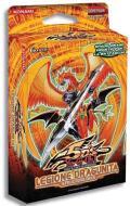 Yu-Gi-Oh! Legione Dragunita' Struc.Deck