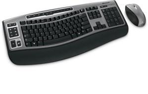 MS Wireless Laser Desktop 6000 v2