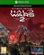 Halo Wars 2 Ultimate Limited Ed.