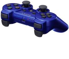 Sony Controller Dualshock 3 Blue PS3