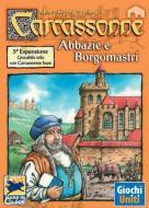 Carcassonne esp. 5: Abbazie e Borgomastr