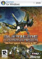 Supreme Commander Forget Alliance