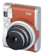 FUJIFILM Fotocamera Instax MINI 90 Brown