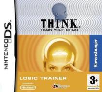 Think! Pensa Impara E Divertiti