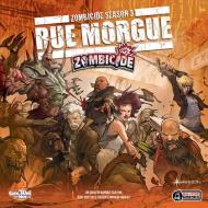 Zombicide Stg.3 - base - Rue Morgue