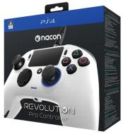 NACON Ctrl Revolution Bianco PS4