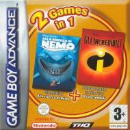 Incredibili + Nemo