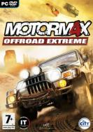 Motor M4X