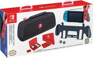 BB Grip Pack Ufficiale Go Play SWITCH
