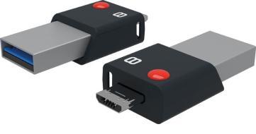 EMTEC USB 3.0 Mobile&Go OTG T200 8GB