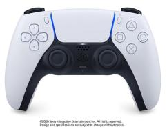 Sony Controller DSense White PS5