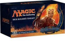 Magic Set Base 2014 Toolkit UK