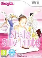 Diva Girls Stelle Sulle Punte