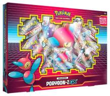 Pokemon Porygon-Z GX Box
