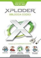 X360 Xploder Sblocca Codici BLAZE