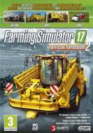 Farming Simulator 17 Official Expan. 2