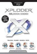 PS3 PSP PSPGO Xploder Sblocca Cod. BLAZE