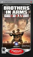 Brothers In Arms D- Day PLT