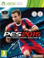 Pro Evolution Soccer 2015 D1 Ed. (UK)