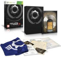 Gears of War 3 Limited Edition
